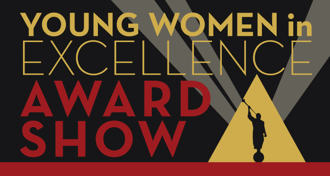 Young Women in Excellence Award Show - lots of ideas and downloads