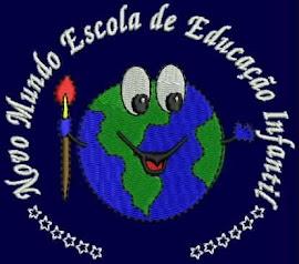 NOVO MUNDO ESCOLA DE EDUCACAO INFANTIL