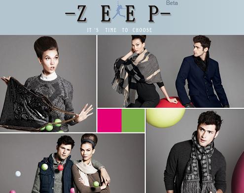 ZEEP - Интернет Магазин Модной Одежды