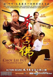 Assistir Choy Lee Fu – Legendado – Filme Online