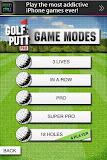 Golf Putt ProModes