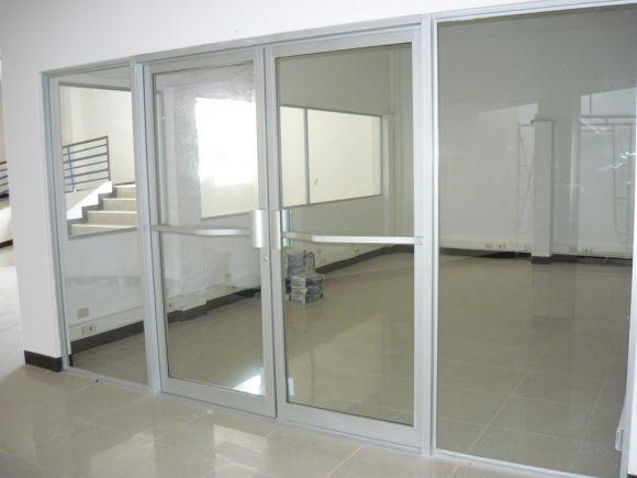 Vidrios coto brus cat logo vidrio y aluminio for Puerta de entrada de aluminio con vidrio