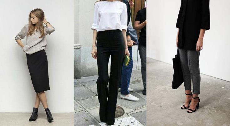 workwear style inspiration 2015