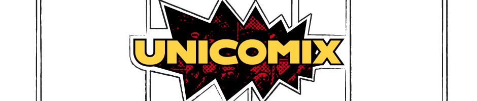 UNICOMIX - Convención Internacional de Historietas