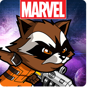 Guardians of the Galaxy: TUW v1.3 Mod [Unlimited Money]