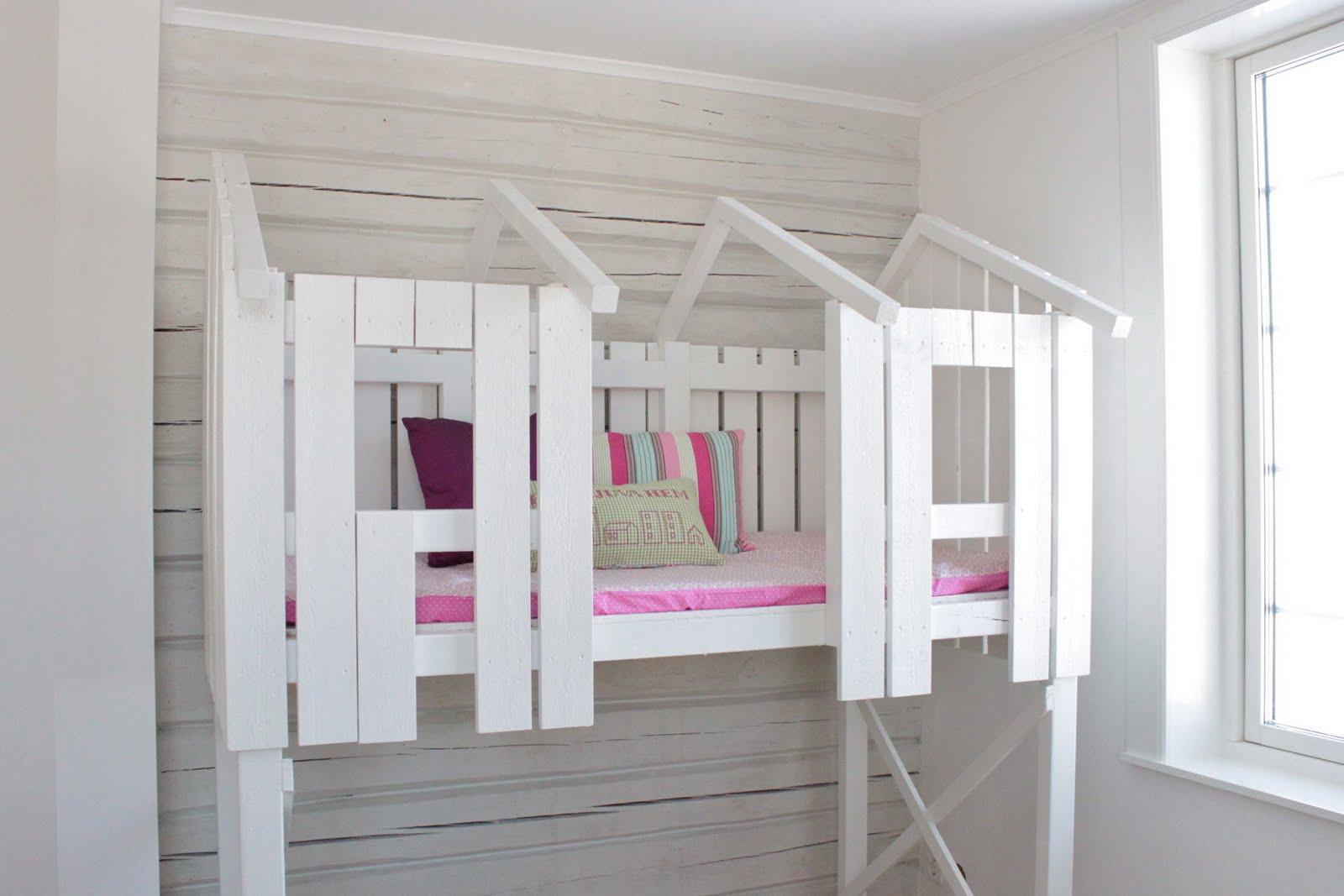 It's a house - en av Sveriges största inredningsbloggar: Kojan!
