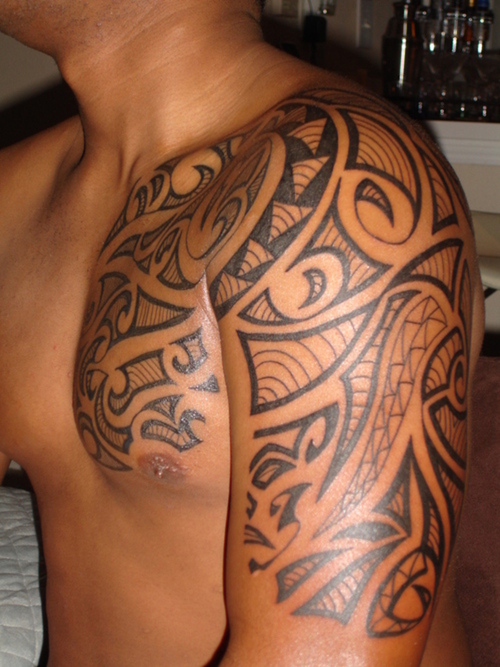 Tribal Tattoos -145