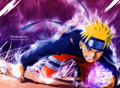 wallpaper android naruto