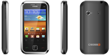 Cross Android Andromeda A6T