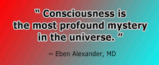 Consciousness is the most profound mystery in the universe