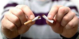 10 Cara Alami Mengatasi Kecanduan Rokok