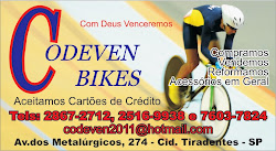 Bikes e Acessórios