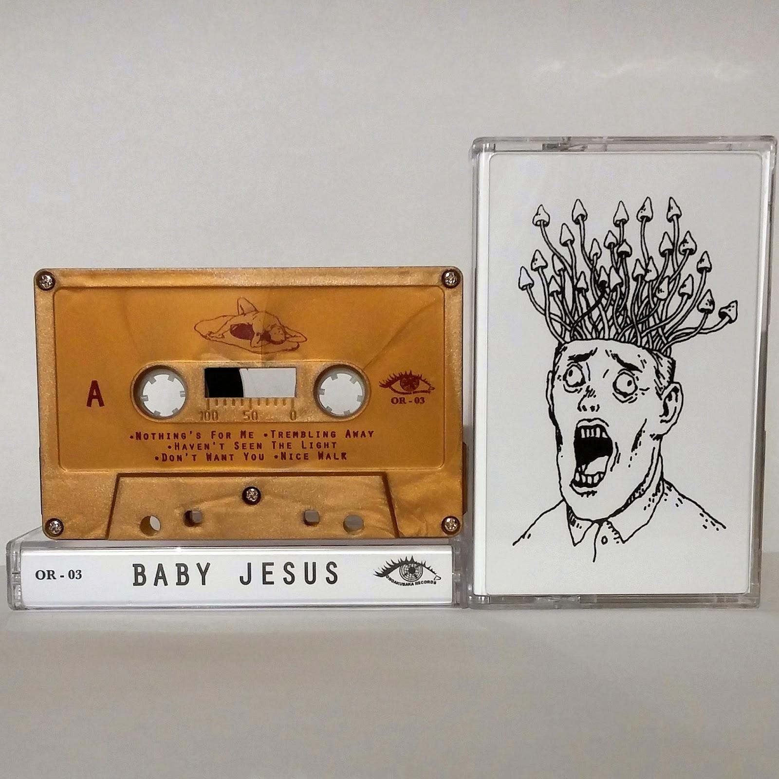 Baby Jesus - s/t