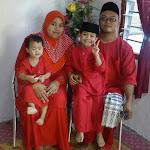 Raya Tahun 2012~Perak