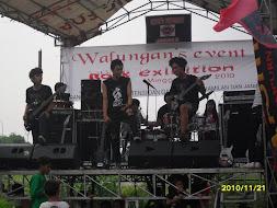 peserta Band
