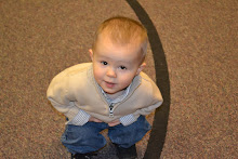 Garret 18 months