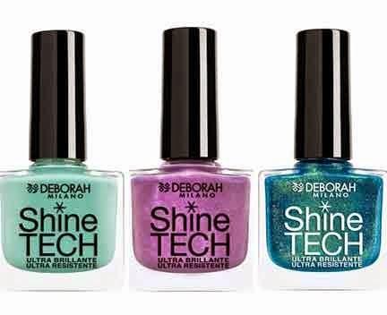 Smalti Shine Tech