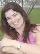 Nova parceria: com a autora Adriana Brazil