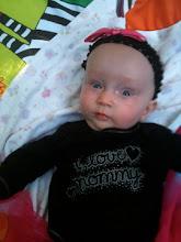 Kaylee-nine months
