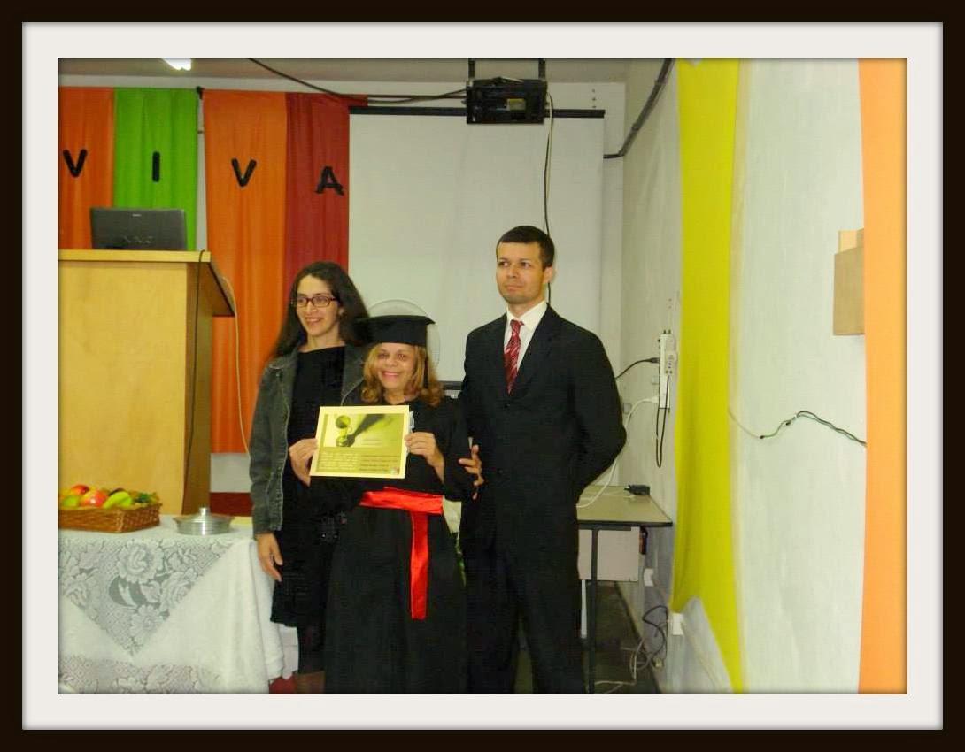 Escola de Líderes 2013