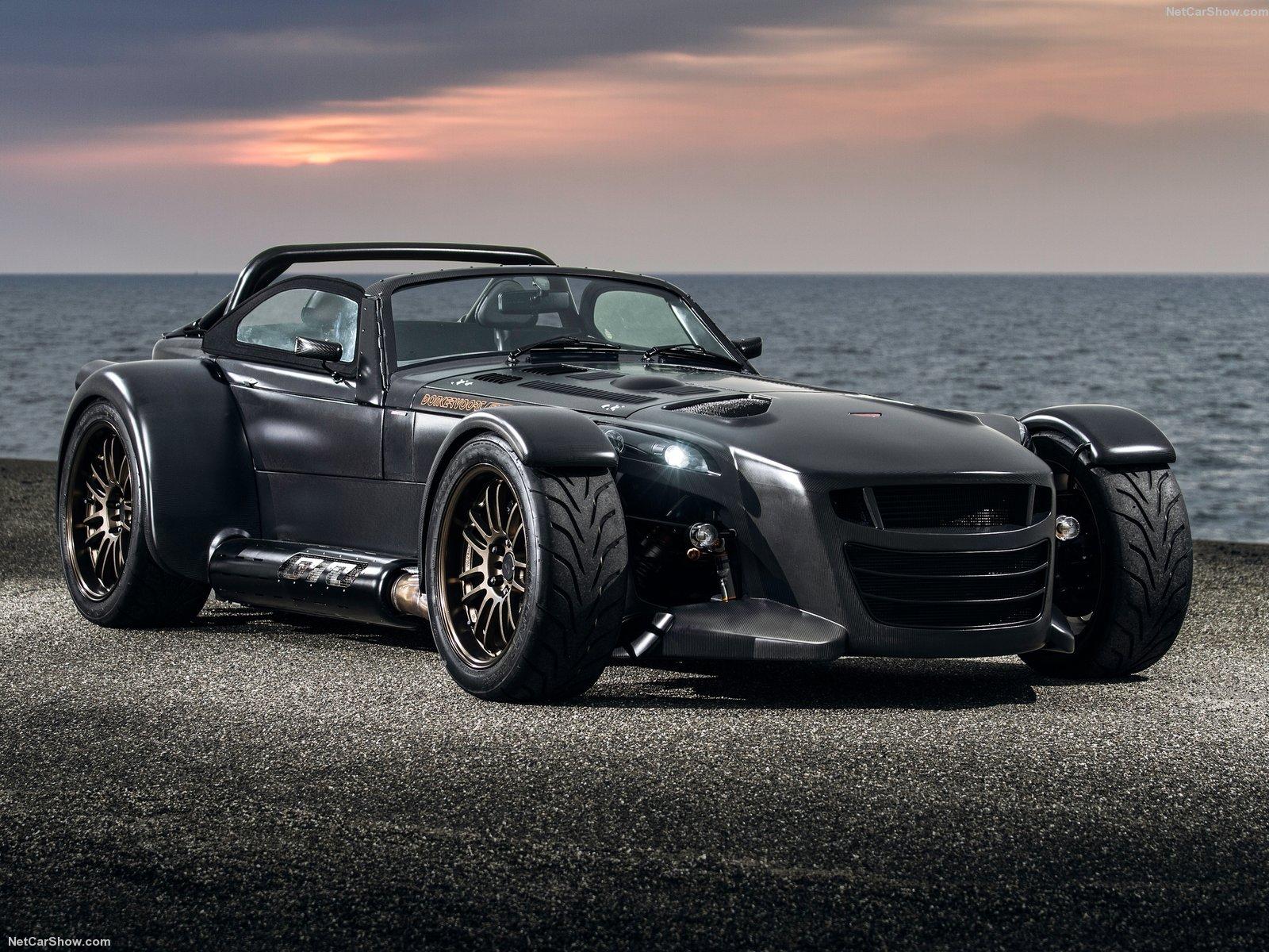 Hình ảnh xe ô tô Donkervoort D8 GTO Bare Naked Carbon Edition 2015 & nội ngoại thất
