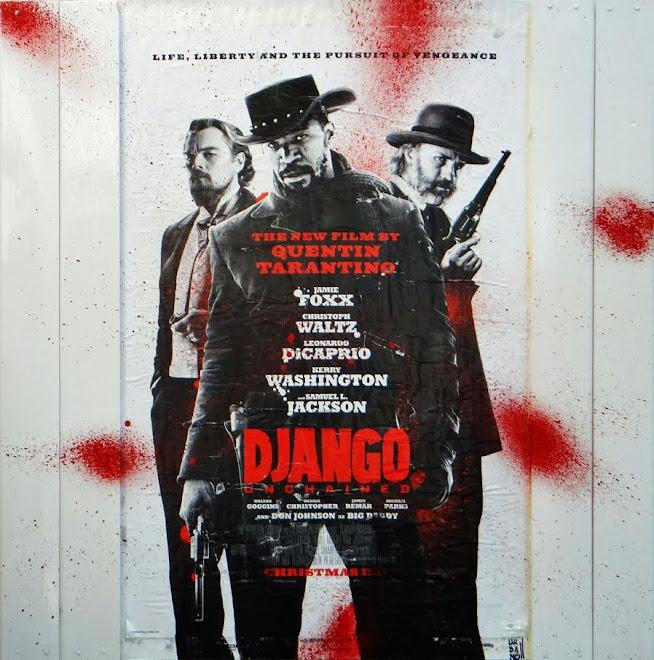 Django - Disponível