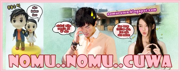 ^Nomu-nomu Cuwa^
