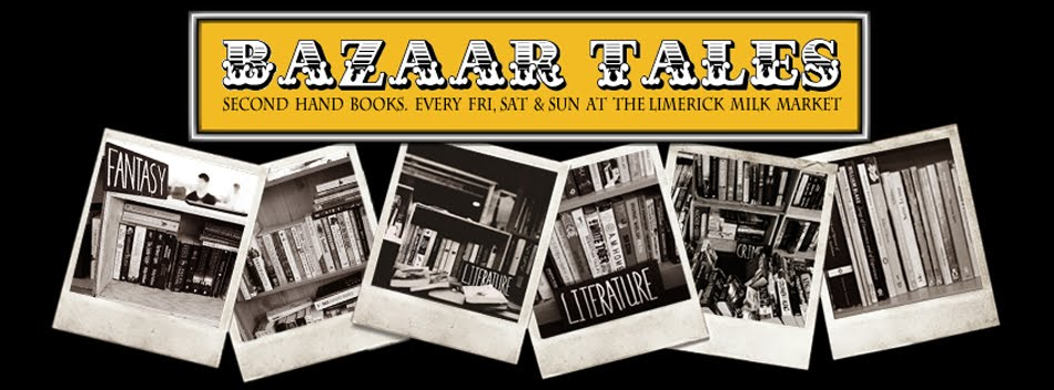 Bazaar Tales