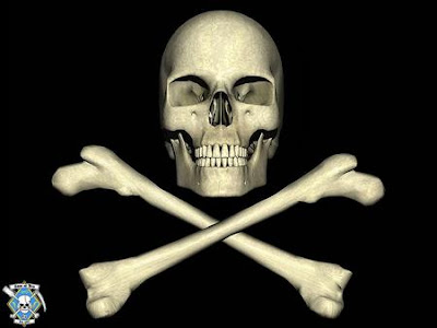 3D Skull Wallpapers