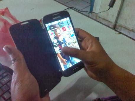 Galaxy S4 'KW'