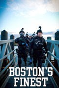 Bostons Finest Sedason 1 Episode 7 Protecting Your Own