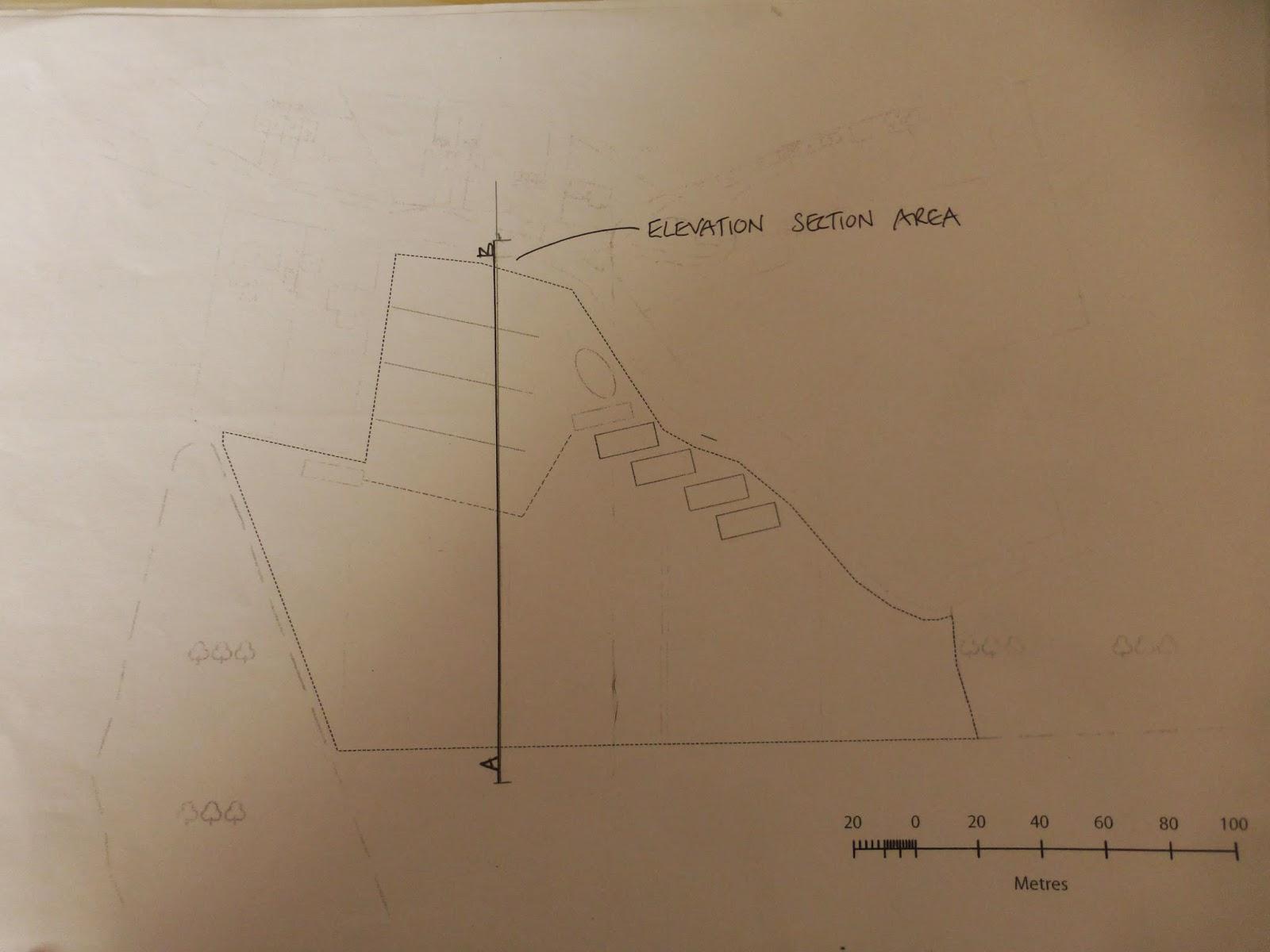 Forest Garden Design East: Design work