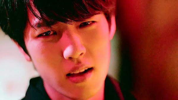 Infinite Sungyeol Back