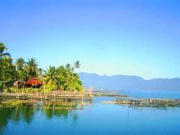 Sejarah Asal Usul Adanya Danau Maninjau - Sumatera Barat