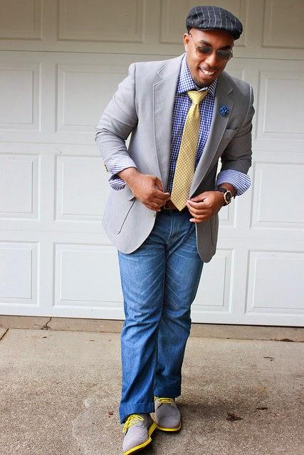 Men's resale clothing online
