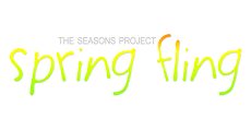 seasons project - spring fling