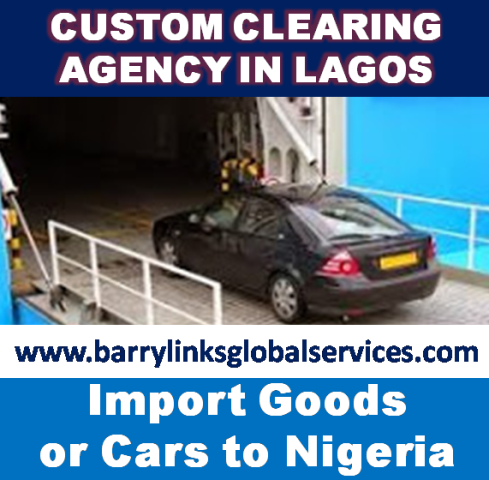 ADVERT: Import Cars/Goods from US to Nigeria