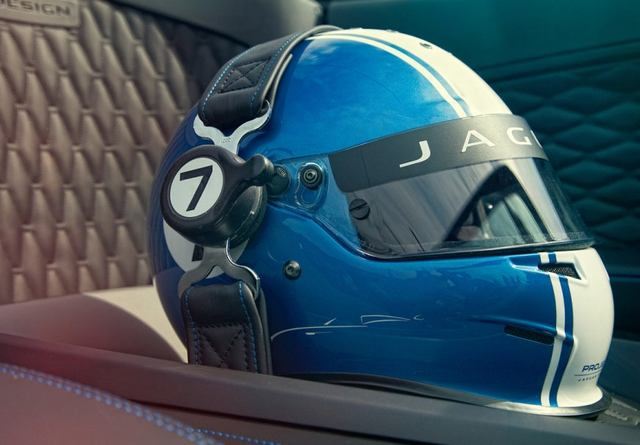 Jaguar Project 7 concept helmet | Jaguar Project 7 concept | Jaguar Project 7 concept specs | Jaguar Project 7 concept specs | Jaguar Project 7 concept wallpaper | Jaguar Project 7 concept Video | Jaguar Project 7 concept price | Jaguar Project 7 concept Video