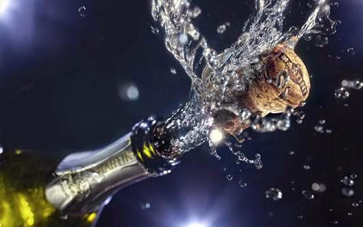 şampanya Neden Köpürür Ve Köpürmesinin Nedeni Nedir Dislanze