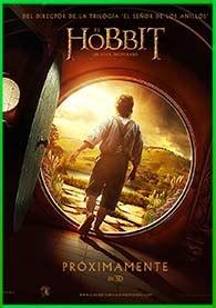 El Hobbit: Un Viaje Inesperado | DVDRip Latino HD Mega