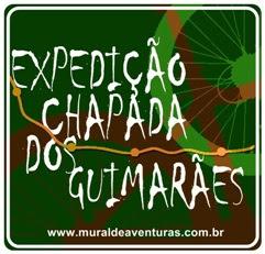 Expedição Chapada dos Guimarães