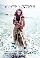the brides of rollrock island by margo lanagan book cover