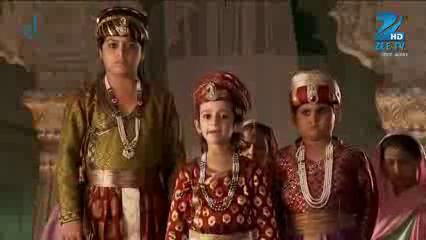 Sinopsis Jodha Akbar Episode 369