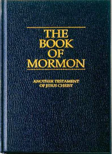 want a FREE Book of Mormon!