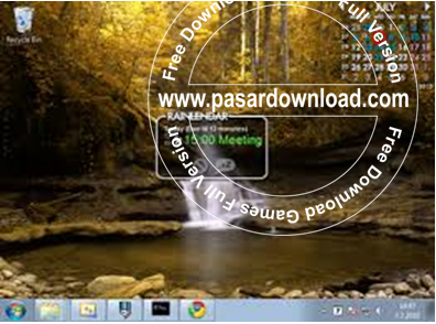 Download Gratis Rainlendar Pro 2.12 Build 136 Final Full Keygen