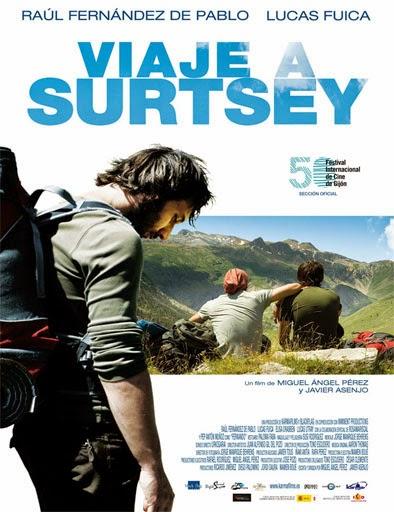 Ver Viaje a Surtsey (2011) Online