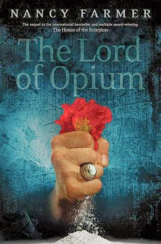 https://www.goodreads.com/book/show/17063696-the-lord-of-opium