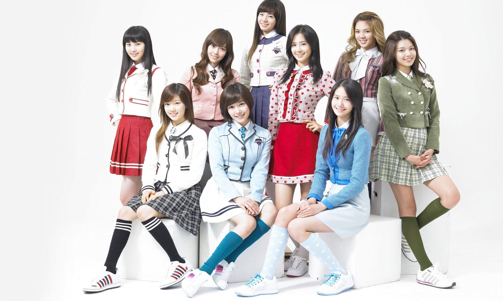 girls generation hd - photo #14