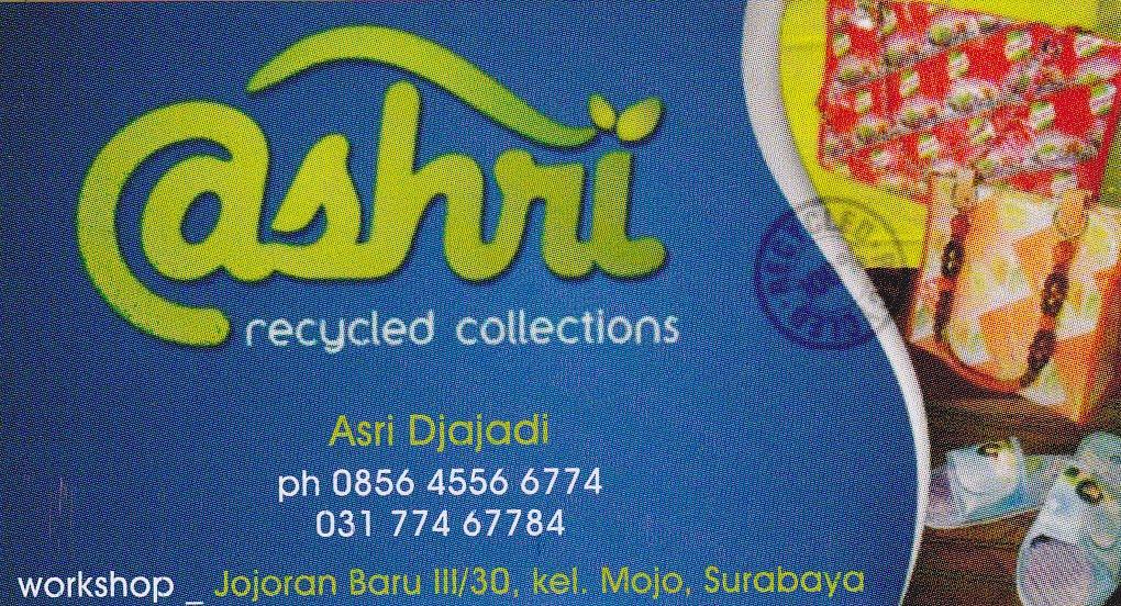 ashri collection