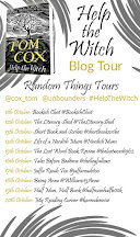 Help the Witch Blog Tour